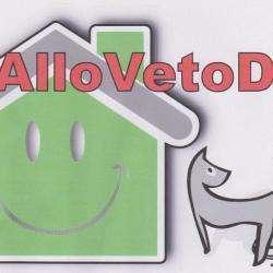 Allovetodom   Vétérinaire à Domicile Nantes