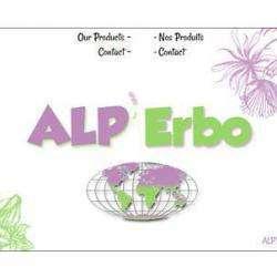 Primeur Alp'Erbo - 1 -