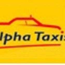 Alpha Taxis Paris