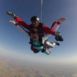 Altitudes Parachutisme  La Rochelle