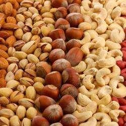 Alimentation bio AMALRIC ANNE - 1 -