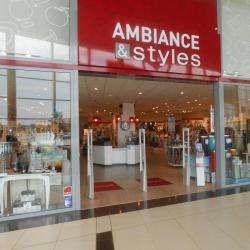 Ambiance Et Styles Saint Malo