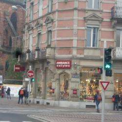 Ambiance Et Styles Strasbourg