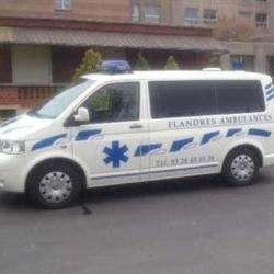 Flandres Ambulances Bailleul