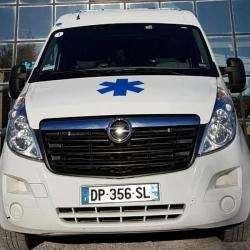 Ambulances Luziennes Urrugne
