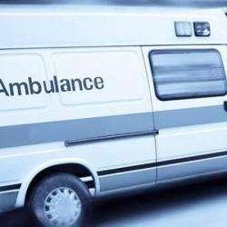 Ambulances Saint Guilhem Montpellier