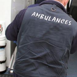 Ambulances Toulouse Rangueil Toulouse