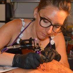 Tatouage et Piercing Amélie Gumez - 1 -