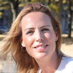 Amélie Tardivel Paris