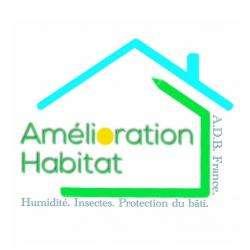 Amélioration Habitat Adb France Carbon Blanc