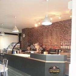 Salon de thé et café Américan Coffee - 1 -