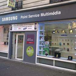 Point Service Mobiles  Clichy