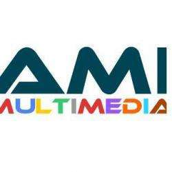 Espace collaboratif AMI-Multimedia - 1 -