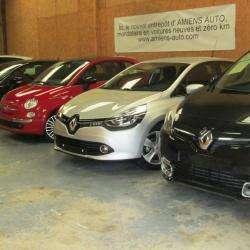 Voiture d'occasion Amiens Auto, voitures neuves et occasion - 1 - Notre Entrepôt -