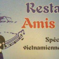 Restaurant Amis D'Asie - 1 -