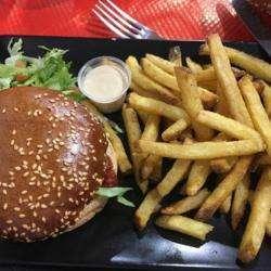 Amour De Burger