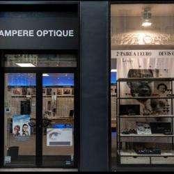Ampere Optique Lyon