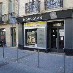 Anacours Bordeaux