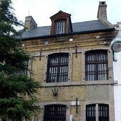 Ancienne Prison De Bourbourg