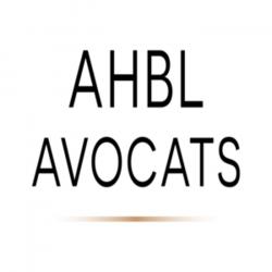 Avocat AHBL AVOCATS - 1 -