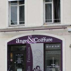 Ange Et Coiffure