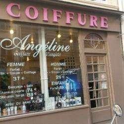 Angeline Coiffure