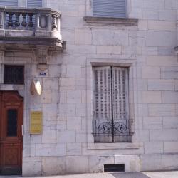Angélique Chen - Notaire Besançon Besançon