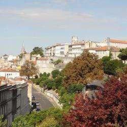 Site touristique Angoulême - 1 -