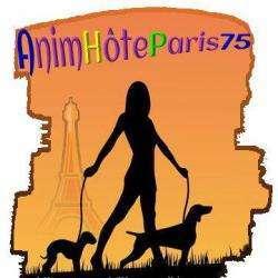 Garde d'animaux et Refuge ANIMHOTEPARIS75 - 1 - Garde D'animaux A Domicile Paris Et Banlieue -