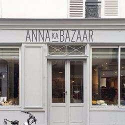 Anna Ka Bazaar Paris