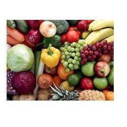 Alimentation bio Annabelle Donnat - 1 -