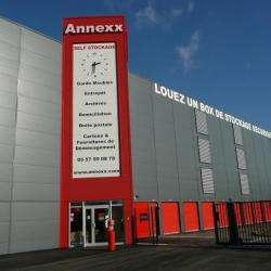 Annexx Bouliac