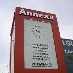 Annexx Ramonville Saint Agne