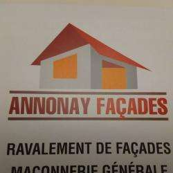Annonay Facades