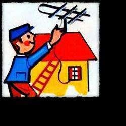 Electricien ANTENNE SERVICE - 1 -