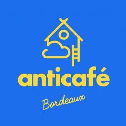 Anticafé Bordeaux Bordeaux