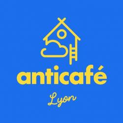 Anticafé Lyon
