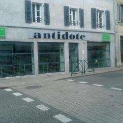 Antidote Gex