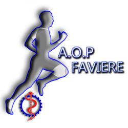 Chaussures A.O.P Favière - 1 -