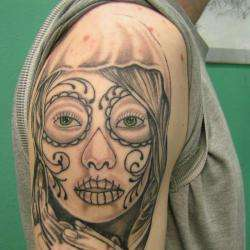 Apache Tattoo & Body-piercing Isa Toulouse
