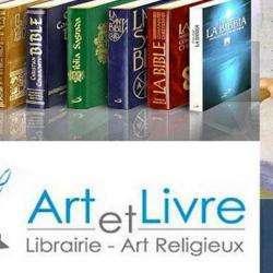 Librairie Art et Livre - 1 -