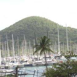 Aquabulle  Le Marin