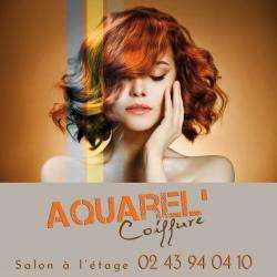 Aquarel Coiffure