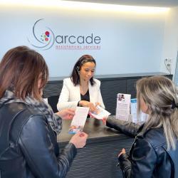 Arcade Assistances Services Plan De Cuques