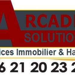 Entreprises tous travaux Arcade Solutions - Habitat & Immobilier - 1 -