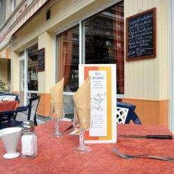 Brasserie Crêperie Les Arcades Grenoble