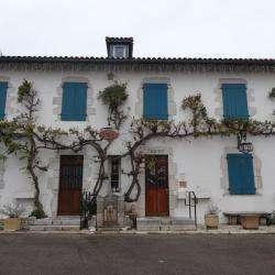 Site touristique Arcangues - 1 - La Mairie -