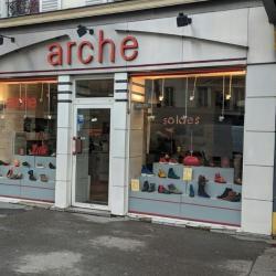 Arche Chaussures Paris