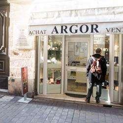 Argor Achat Vente Montpellier