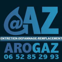 Chauffage AROGAZ - 1 -
